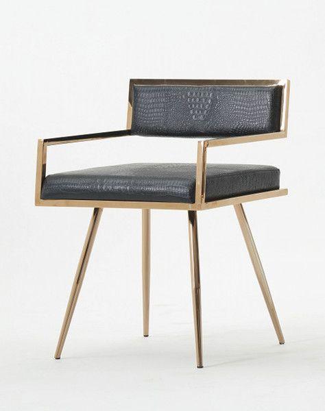 Rosario Chair | | Old Bones Furniture Company