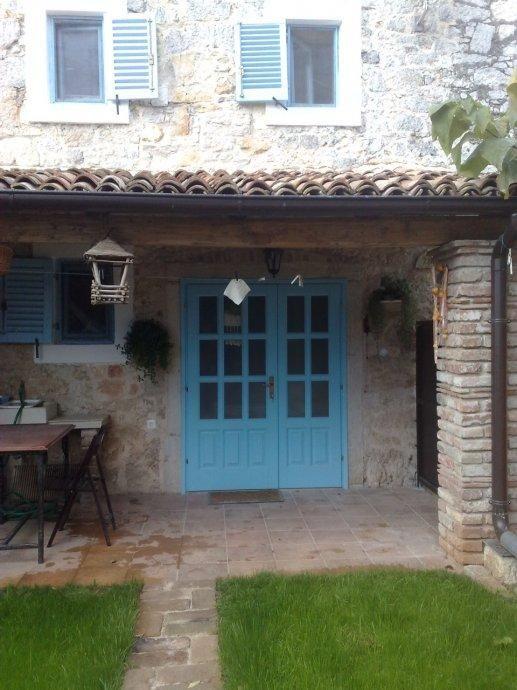 Kuća Kamena ! - Vrsar (294161)   Alma Dom Agencija za nekretnine Pula, Rovinj, Poreč, Istra, Hrvatska