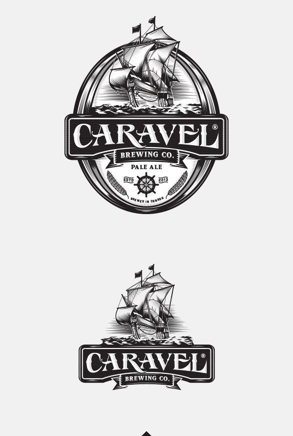 Logos/Emblems 2014/Part II on Behance