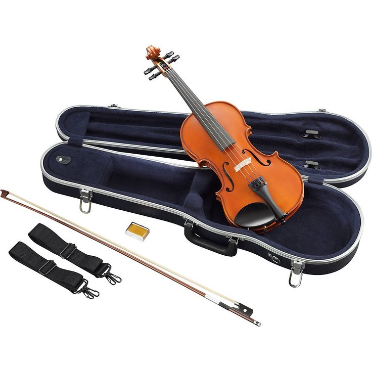 Are you looking for a new fiddle/violin? You can find a selection of YAMAHA VIOLINS including this YAMAHA V3 SERIES STUDENT VIOLIN OUTFIT, 3/4 SIZE (free shipping) at   jsmartmusic.com