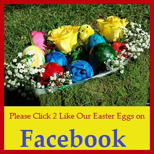 JoziStyle Food Network Easter Eggs Competition