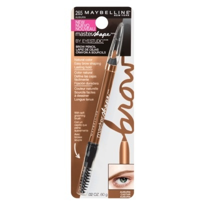 Best drugstore brow product I've found.