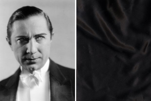 "The Objects Celebrities Took to the Grave - Bela Lugosi - A Dracula Cape |The key word here is a Dracula cape, not the Dracula cape. Before his death in 1956, Lugosi gave his famous cape to his wife and asked her to keep it for their son. The family decided that Lugosi had to be buried in his trademark costume, though, and sent him off wearing a lightweight version of the cape that he wore for personal appearances. The ""real"" cape failed to sell when it was put on the auction block in 2011."