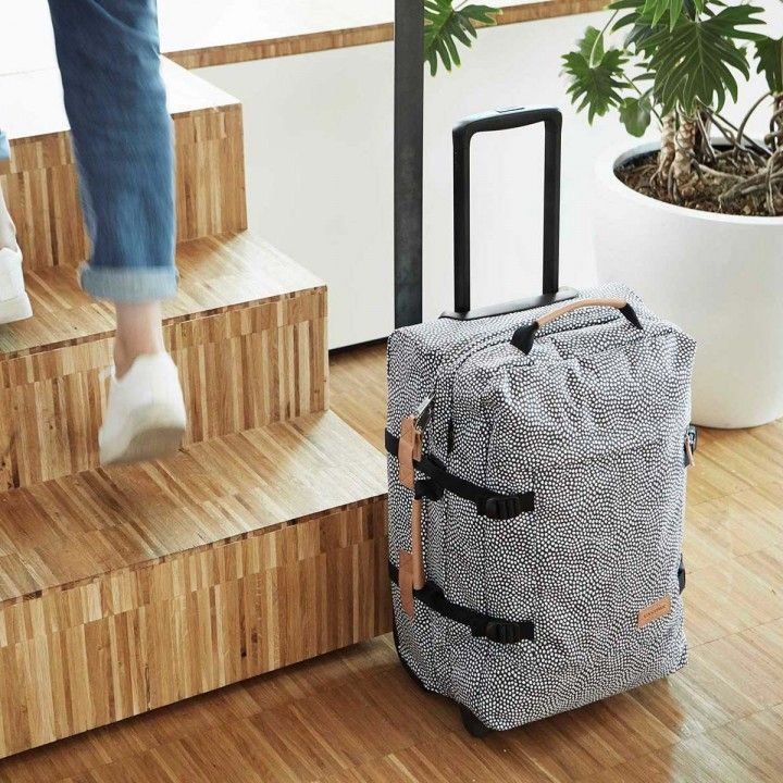 Tranverz S Spot Luggage by Eastpak - view 5