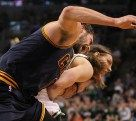Report: If Kevin Love leaves Cavaliers, Lakers are team to beat in free agency | ProBasketballTalk