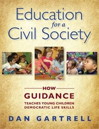 Education for a Civil Society: How Guidance Teaches Young Children Democratic Life Skills | NAEYC