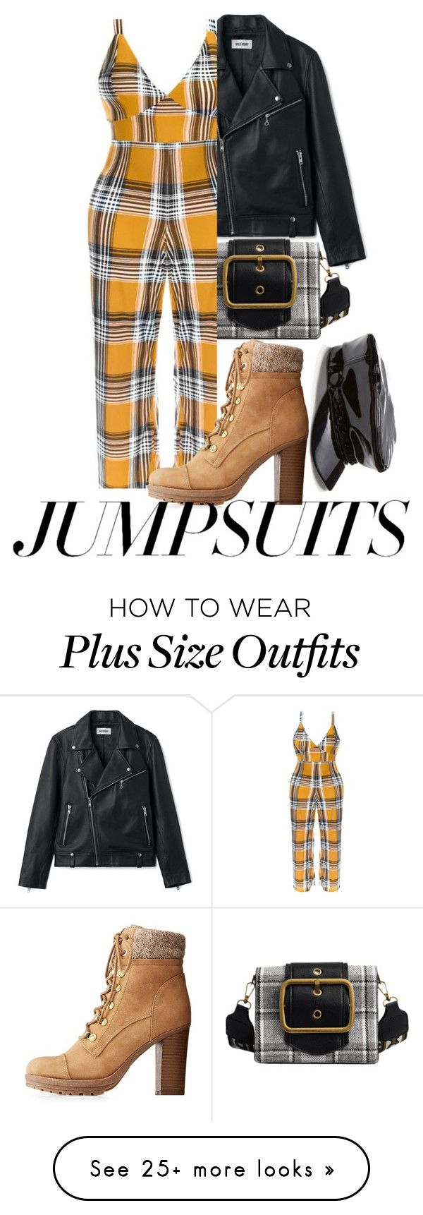 """""""jumpsuits"""" by lolojams on Polyvore featuring Charlotte Russe and jumpsuits"""