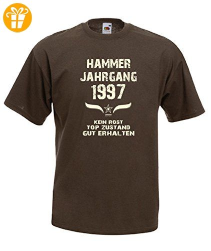 Zum 20. Geburtstag   Fun T Shirt Mega Cooles Männer Oberteil Als