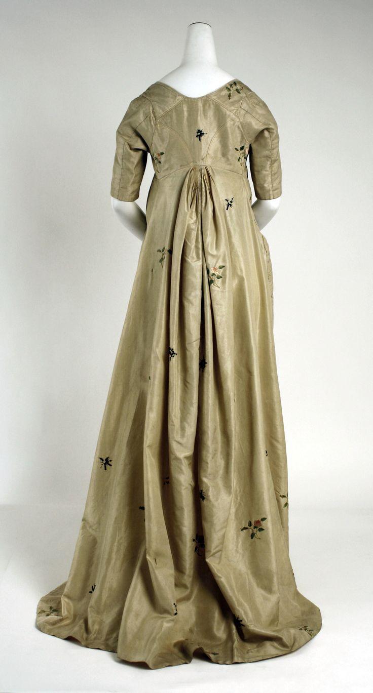 "The Metropolitan Museum of Art. ""The Eighteenth-Century Woman,"" January 1, 1981–January 2, 1982.<br/><br/>The Metropolitan Museum of Art. ""Imperial Style: Fashions of the Hapsburg Era,"" December 11, 1979–August 31, 1980"