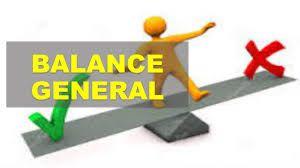 El balance general, balance de situación o estado de situación patrimonial es un informe financiero contable que refleja la situación económica y financiera de una empresa en un momento determinado.