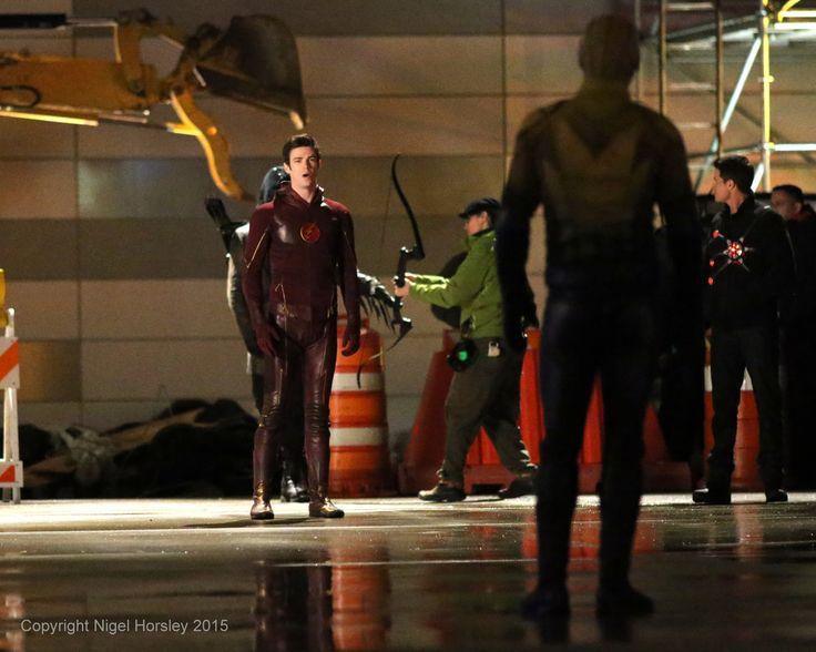 The Flash - Season 1 (37/40)