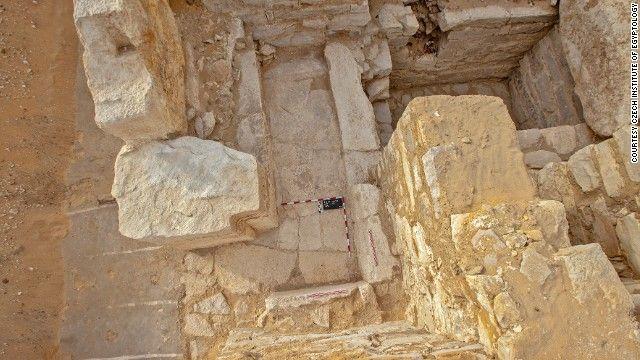 ¿Acaso esta tumba egipcia guarda una predicción sobre el día del Juicio Final? | CNNEspañol.com