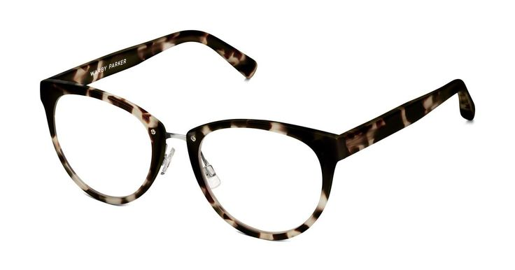 $145.00 Tansley in Pearalized Tortoise. | Warby Parker