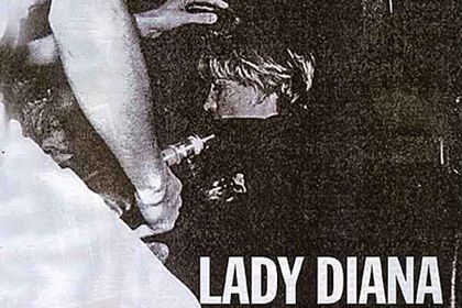 Death of Diana, Princess of Wales