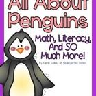 Penguin Unit Includes:    -KWL cards for a whole group chart and student KWL activity sheets (RI.K.1, RI.K.10, SL.K.1, SL.K.2, SL.K.3)  -Penguin Descr...