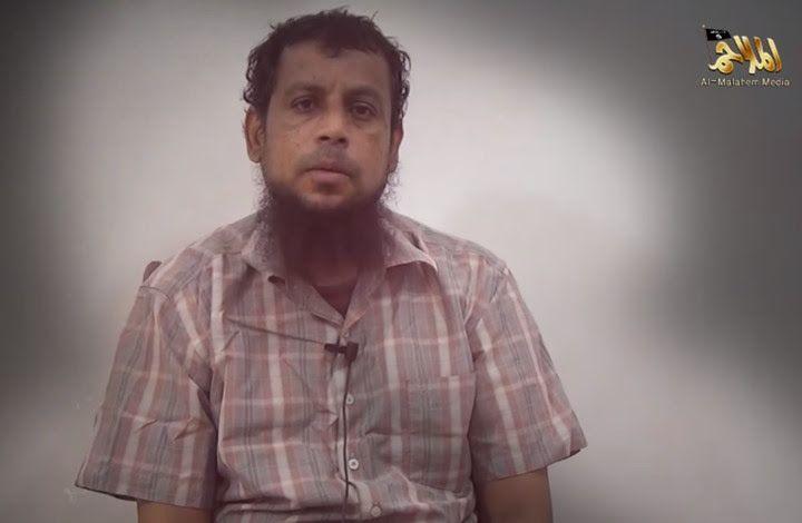 KIBLAT.NET, Sana'a – Al-Qaidah di Yaman/ AQAP akhirnya menjatuhkan hukuman mati terhadap dua gembong mata-mata Amerika Serikat di Yaman. Dua mata-mata berkewarganegaraan Yaman ini dinyatakan bersalah setelah mengakui keterlibatannya dalam pembunuhan terhadap sejumlah jajaran tinggi AQAP. Dua mata-mata itu bernama Abu Yusuf Asy-Syahri dan Mohamed Ahmed Abdel Qader. Pernyataan ini disampaikan oleh AQAP melalui video …