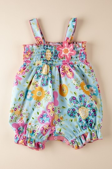 This would be super cute on my granddaughters!