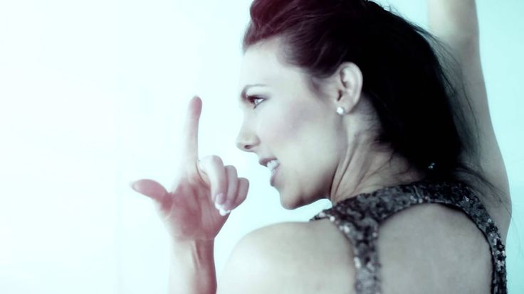 Timmo Tolki's Avalon  with Elize Ryd - Enshrined in Memory