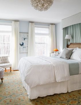Small Spaces, Big Moments || Boerum Hill Brownstone - Master Bedroom || Chango & Co.