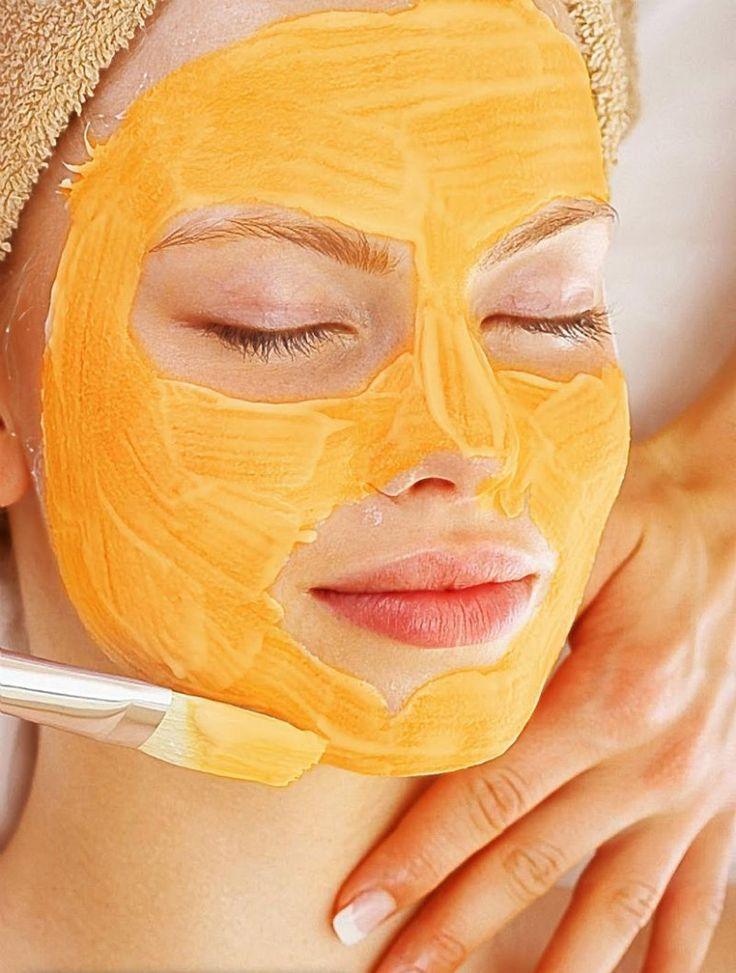 how to make lemon and honey face mask