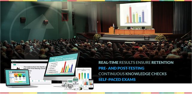 Audience response system-Turning Technologies: Audience Response System- An Event Management Solu...