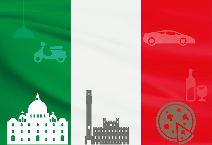Sommerferien in Bella Italia: 10 Tage Top Hotels & Direktflüge ab nur 363€ #italien #urlaub #urlaubspate #sommerferien #hotel