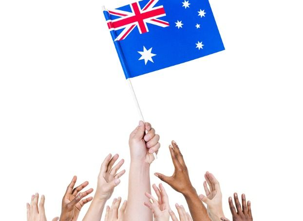 Australian Migration History Unit and Lessons