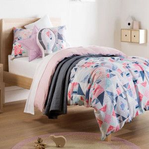 Paetyn Quilt Cover Set by Sheridan