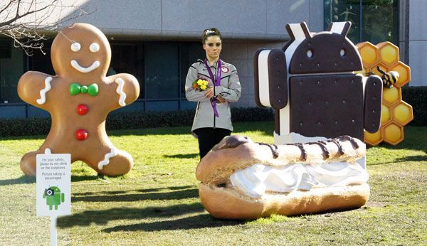 Google to pay 22.5 million to settle FTC charges over tracking cookies in Apple's Safari browser. Mckalya is not happy.