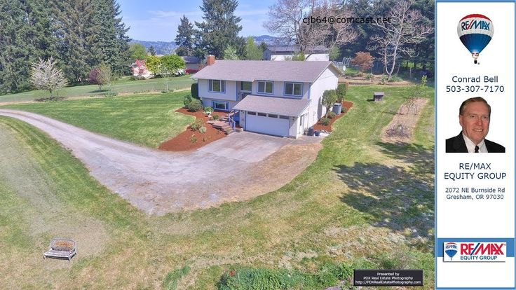 Conrad Bell's listing at 4960 S Victory Rd, Oregon City, OR