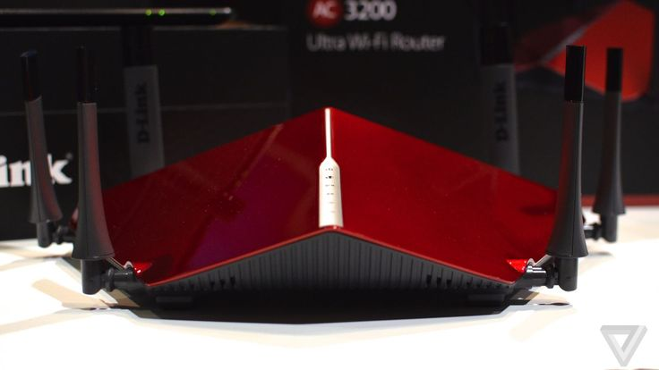 This is the Most Insane Router in the History of Mankind