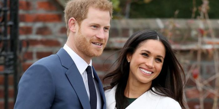 Prince Harry And Meghan Markle Set For A Spring Wedding