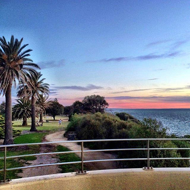 🇦🇺 Beaches in Bayside #melbournelifelovetravel #beach  #capture #moment #beautiful #calming #soothing #melbourne #bayside #sunset #pastel