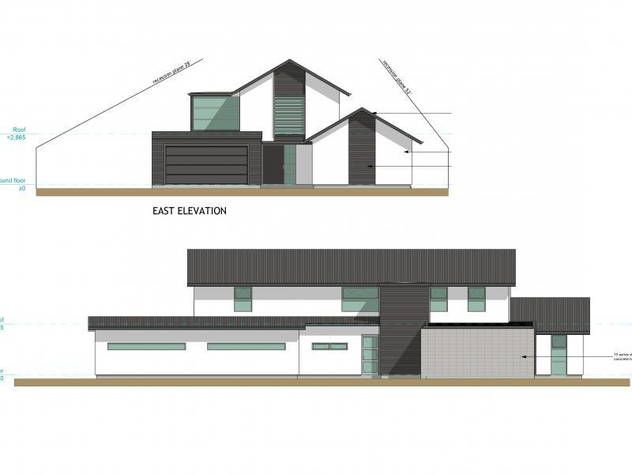 Completion Due This November  19 Chepstow Pl ChCh
