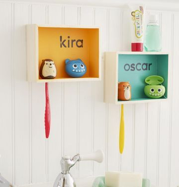 7 Kid-Friendly Bathroom Ideas - Parents.com