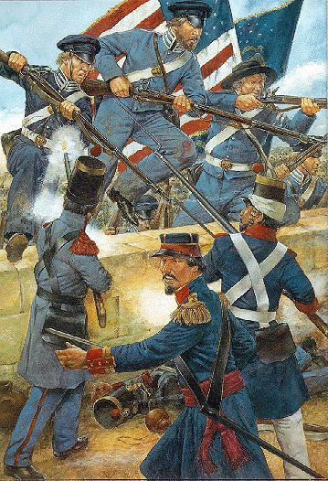 mexican american war - Google Search
