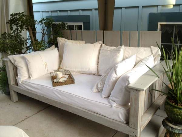 1000 Ideas About Outdoor Daybed On Pinterest Backyards Outdoor Furniture And Patio