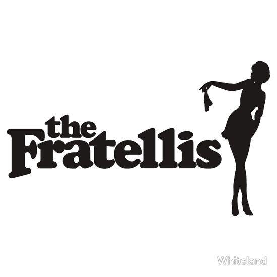 The Fratellis by Whiteland