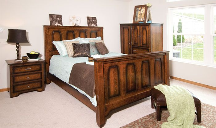 34 best amish furniture portland oregon images on pinterest. Black Bedroom Furniture Sets. Home Design Ideas