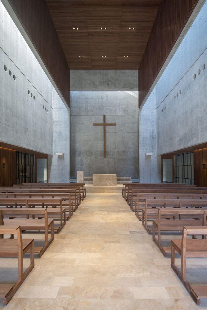 Gallery of Dock 9 South / Urgell - Penedo - Urgell Architects - 4