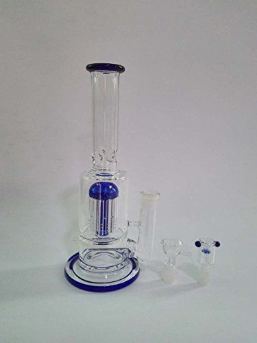 Cf glass glass hookah (cf - 029) - 420 Shop