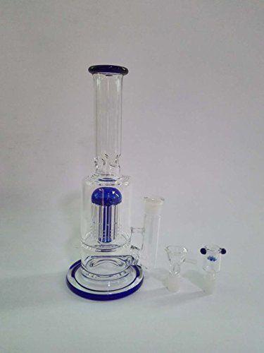 Cf glass glass hookah (cf - 029) - 420 Shop