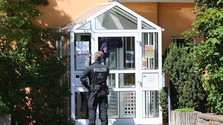 München - Inobhutnahme, Kolpinghaus, Pflegefamilie: Der Merkur berichtet exklusiv, wie viel die Betreuung des Axt-Attentäters bei Würzburg im letzten Jahr gekostet hat.