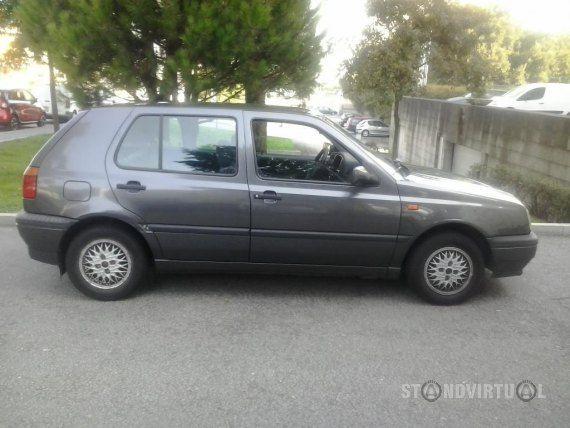 VW Golf 1.4 GL