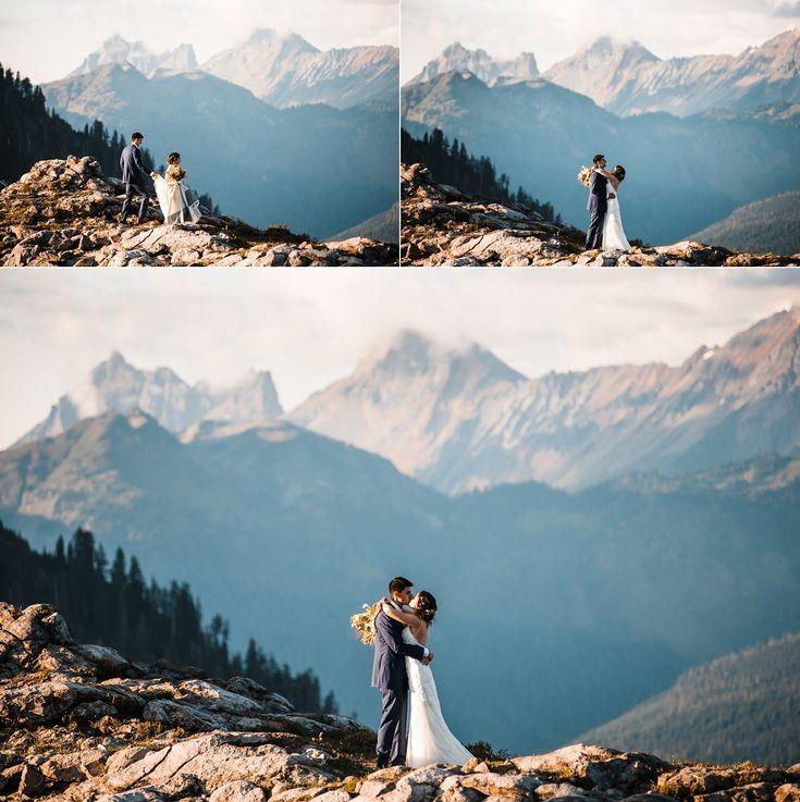Wedding Elopement Ideas: 49 Adventurous Elopement Wedding Ideas