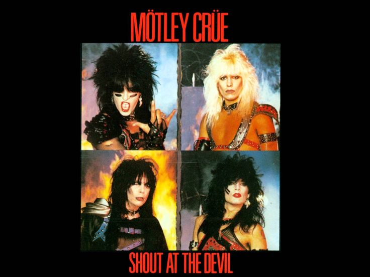 Mötley Crüe - Helter Skelter (The Beatles Cover)  the lovely john bradford from across the pond shared with me this lovely wake up video! He is not a beatles fan btw - he was excited cuz he tuned into the radio and they were finally playing something good - THIS SONG!!! 10/25/2014