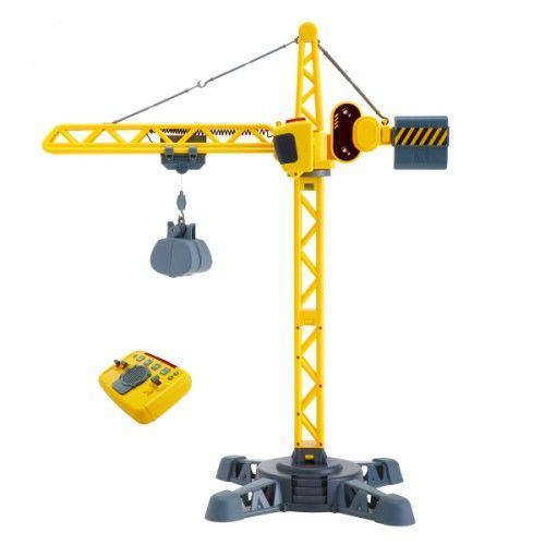 Grue télécommandée Builder et ses accessoires Oxybul pour enfant de 4ans à 8 ans prix promo Jeux d'imagination Oxybul éveil et Jeux 59.99 € TTC
