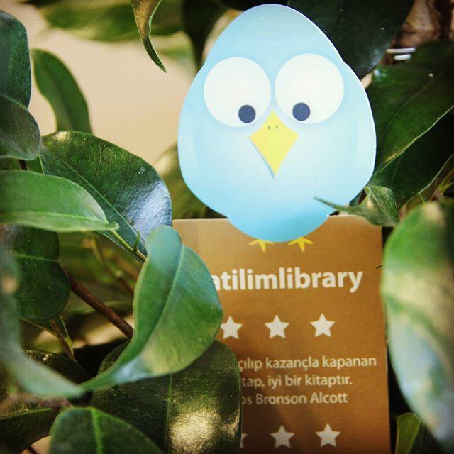 #bookmark #librarybookmarks #atilimkutuphane