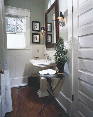 French Provincial French Bathroom And French Bathroom Decor On Pinterest