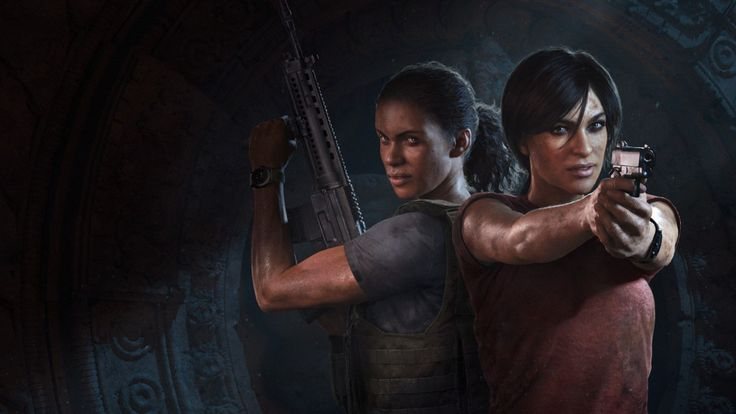 New Uncharted: The Lost Legacy making of video teases whats to come https://dpadjoy.com/2017/08/03/new-uncharted-the-lost-legacy-making-of-video-teases-whats-to-come/ #gamernews #gamer #gaming #games #Xbox #news #PS4